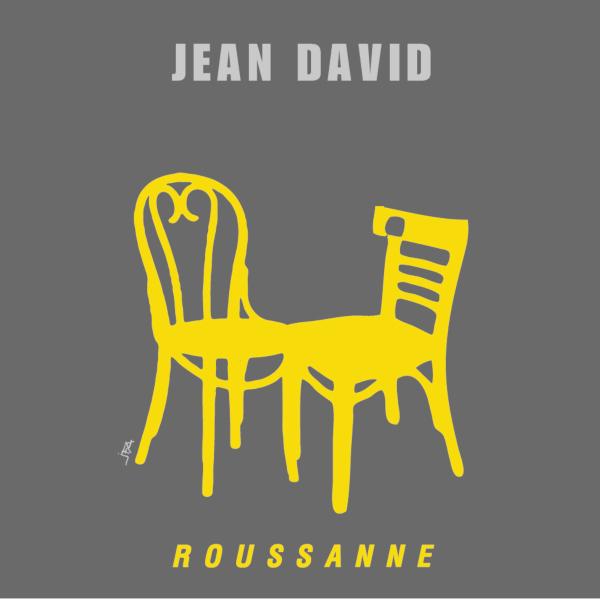 étiquette Roussanne